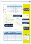 GCSE Grades 9-1: Maths Higher Revision and Exam Practice Book for Edexcel Work it Snap it and Do it examples (1 page)