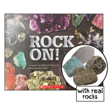 Rock On! Rocks and Minerals