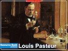 Louis Pasteur ppt and lesson plan