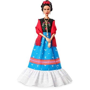 Barbie Menu Frida