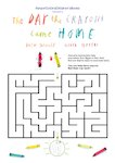 The Day The Crayons Came Home Maze Download (1 page)
