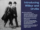 The Wright Brothers KS1 ppt lesson plan