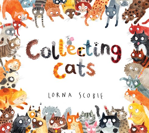 Collecting Cats (PB)