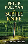 His Dark Materials: The Subtle Knife HB (Wormell edition)