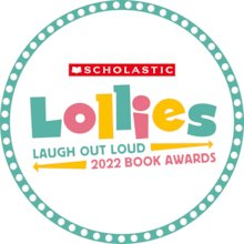 Scholastic Lollies: Laugh Out Loud 2018 Book Awards