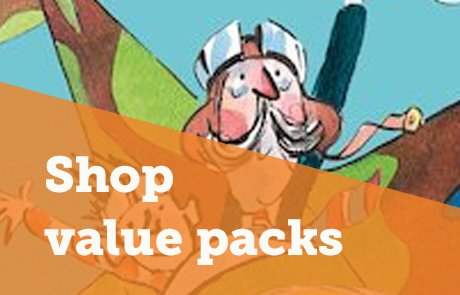 Shop value packs