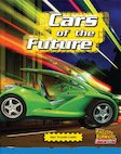 Cars of the Future (Non-fiction) Level 9