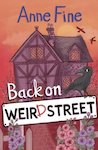 Barrington Stoke Fiction: Back on Weird Street