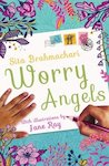 Barrington Stoke Fiction: Worry Angels