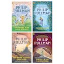 Philip Pullman Pack x 4