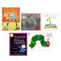 Classic Picture Books Pack x 5