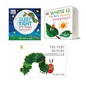 The Very Hungry Caterpillar Pack x 3