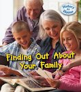 History at Home: Finding Out About Your Family History