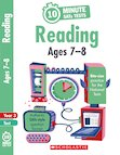 10-Minute SATs Tests: Reading - Year 3 x 6