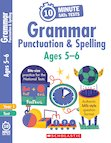 Grammar, Punctuation and Spelling - Year 1