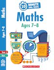 Maths - Year 3