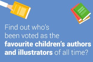All time favourite children's authors and illustrators