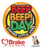 Beep Beep Days logo