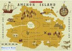 Treasure island (1 page)