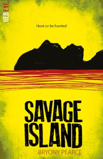 Red Eye Horror: Savage Island