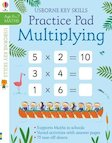Usborne Key Skills: Practice Pad - Multiplying
