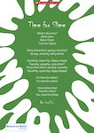 Time for Slime poem  (1 page)