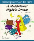 Shakespeare Can Be Fun! A Midsummer Night's Dream for Kids