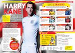 Meet Harry Kane (1 page)