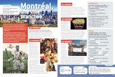 Montréal, une ville branchée