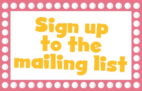 Sign up to this mailing list