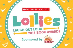 The Laugh Out Loud Book Awards