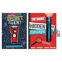 Secret Agent Activity Pair