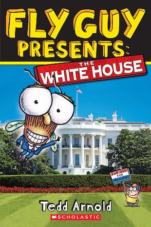 Fly Guy Presents: The White House