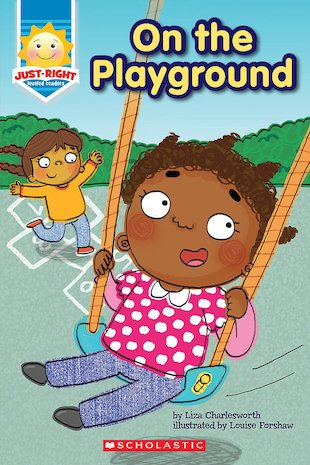 Just-Right Readers: On the Playground