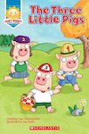 Just-Right Readers: The Three Little Pigs
