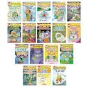 Geronimo Stilton Pack x 17