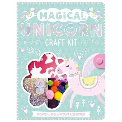 Magical Unicorn Craft Kit