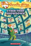 Geronimo Stilton: Cyber-Thief Showdown