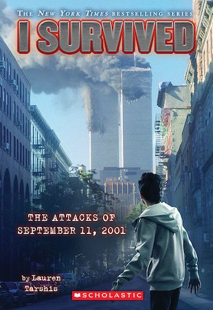 The Attacks of September 11th, 2001