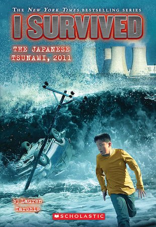 The Japanese Tsunami, 2011
