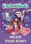 Enchantimals: Magical Sticker Activity