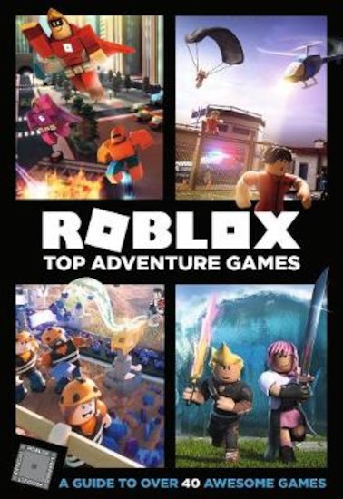 Roblox: Top Adventure Games