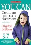 Create an Outdoor Classroom: Ages 3-7 (Digital Download Edition)