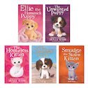 Holly Webb Animal Stories Pack x 5