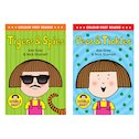 Daisy Colour First Readers Pair
