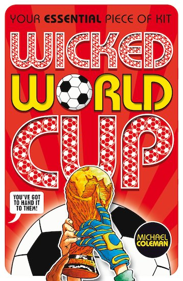 Wicked World Cup 2018