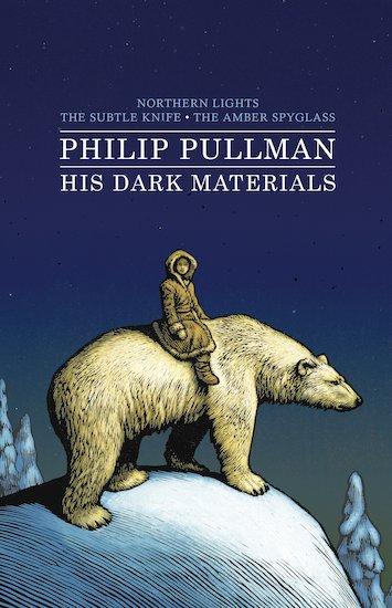 ec8a721f18 His Dark Materials: His Dark Materials bind-up HB - Scholastic Shop