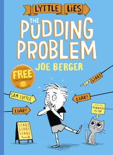 Lyttle Lies:Pudding Problem