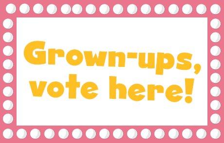 Grown-ups, vote here!