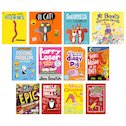 Lollies 2018 Complete Shortlist Pack x 12